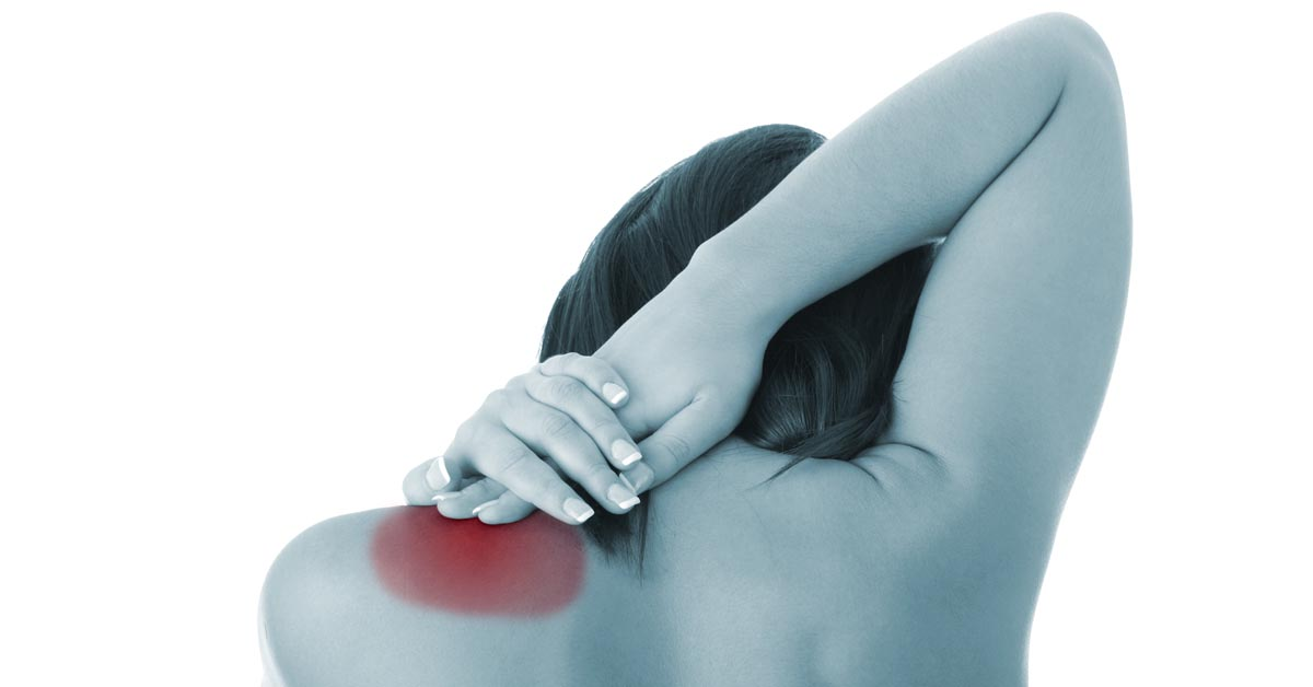 Salem / Keizer, OR shoulder pain treatment and recovery