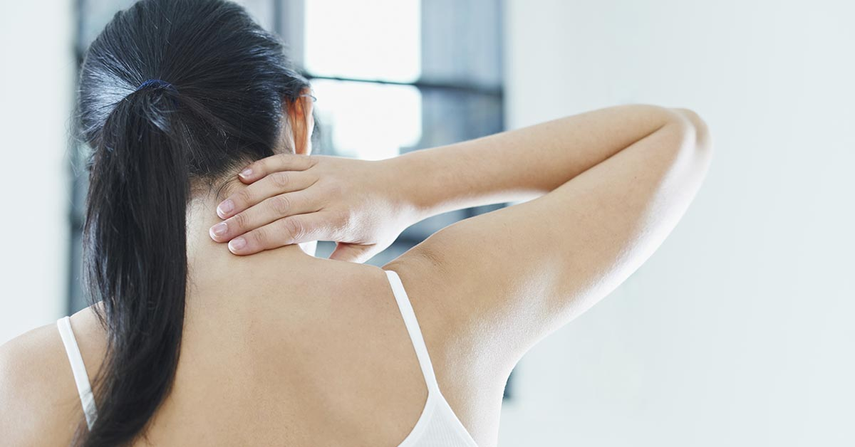 Salem / Keizer, OR chiropractic neck pain treatment
